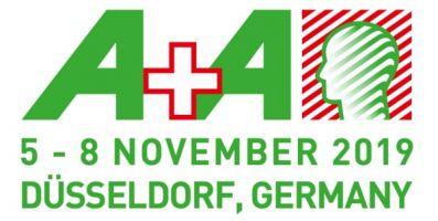 A+A Düsseldorf 2019 (du 5 au 8 novembre 2019)